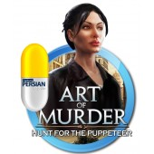 Art of Murder : Hunt for Puppeteer