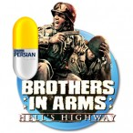 Brother in Arms Hell Highway