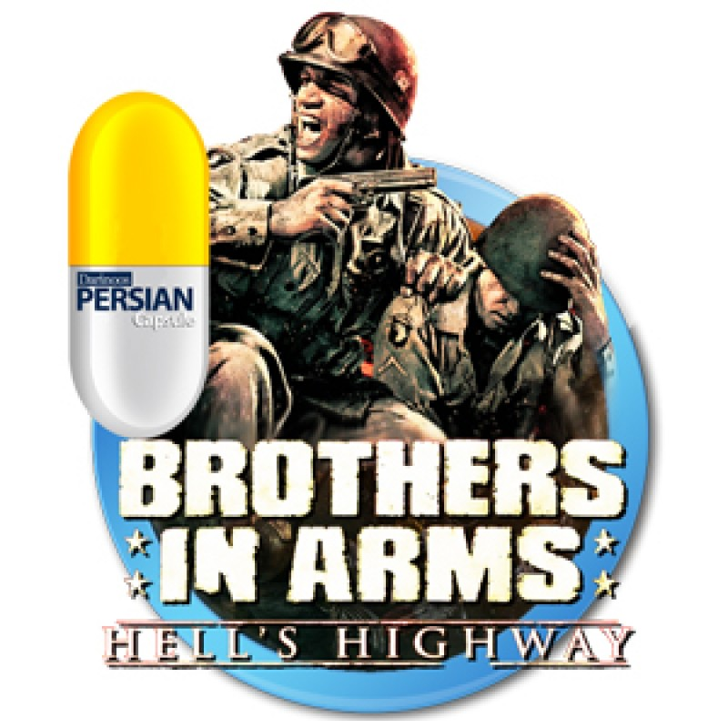 Brothers in arm: hells highway