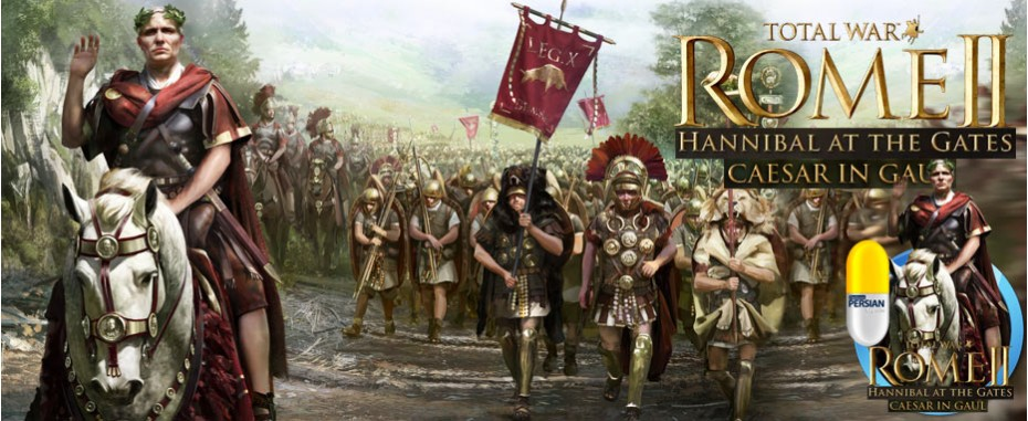Rome 2 : Total War : Gold Edition