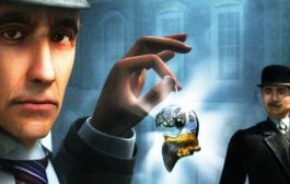 Secret Of The Silver Earring- Sherlock Holmes