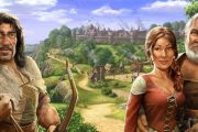 دوبله فارسی بازی The Settlers: Rise of an Empire : Gold Edition
