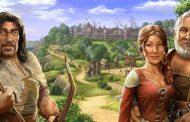 دوبله فارسی بازی The Settlers: Rise of an Empire : Gold Edition