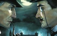 Sherlock Holmes vs. Arsen Lupin