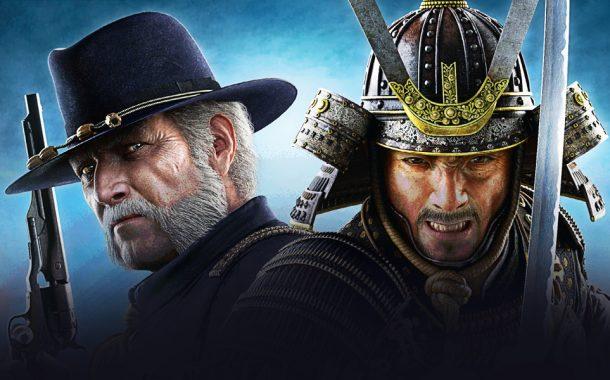 Shogun 2 :total war:دوبله فارسی بازی استراتژیک شوگان توتال وار ،نسخه طلایی