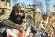 دوبله فارسی بازی استراتژیک Stronghold Crusader 2