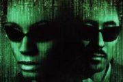 نسخه فارسی Enter the Matrix