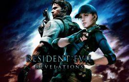 نسخه دوبله فارسی Resident Evil Revelations