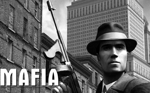 نسخه دوبله فارسی Mafia: The City of Lost Heaven