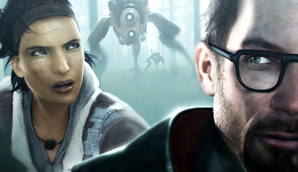 نسخه دوبله فارسی Half Life 2