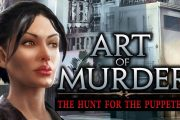 Art of Murder 2 Hunt for Puppeteer