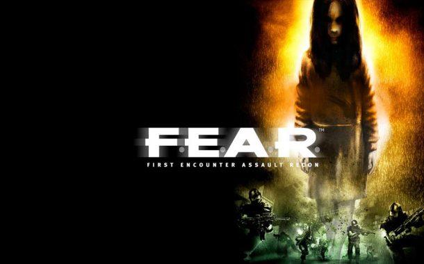 نسخه دوبله فارسی F.E.A.R. First Encounter Assault Recon