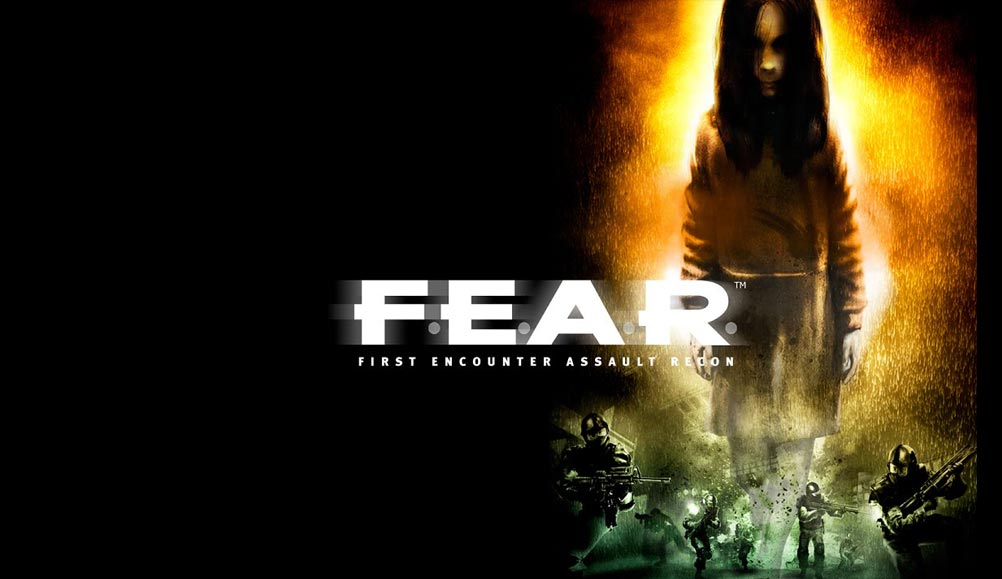 نسخه دوبله فارسی F.E.A.R. First Encounter Assault Recon