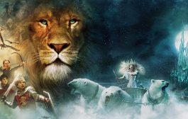 نسخه دوبله فارسی The Chronicles Of Narnia