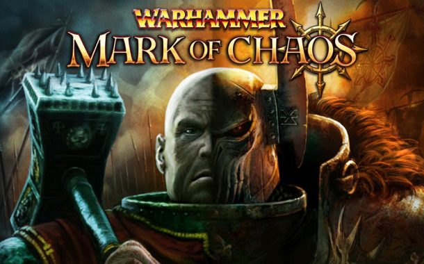 Warhammer : Mark of Chaos