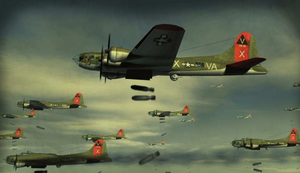 نسخه دوبله فارسی Battlefield 1942