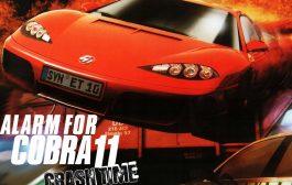 نسخه دوبله فارسی Alert for cobra11-crash time