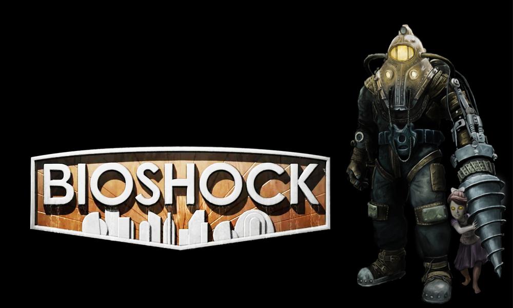 نسخه دوبله فارسی بازی بایو شاک Bioshock