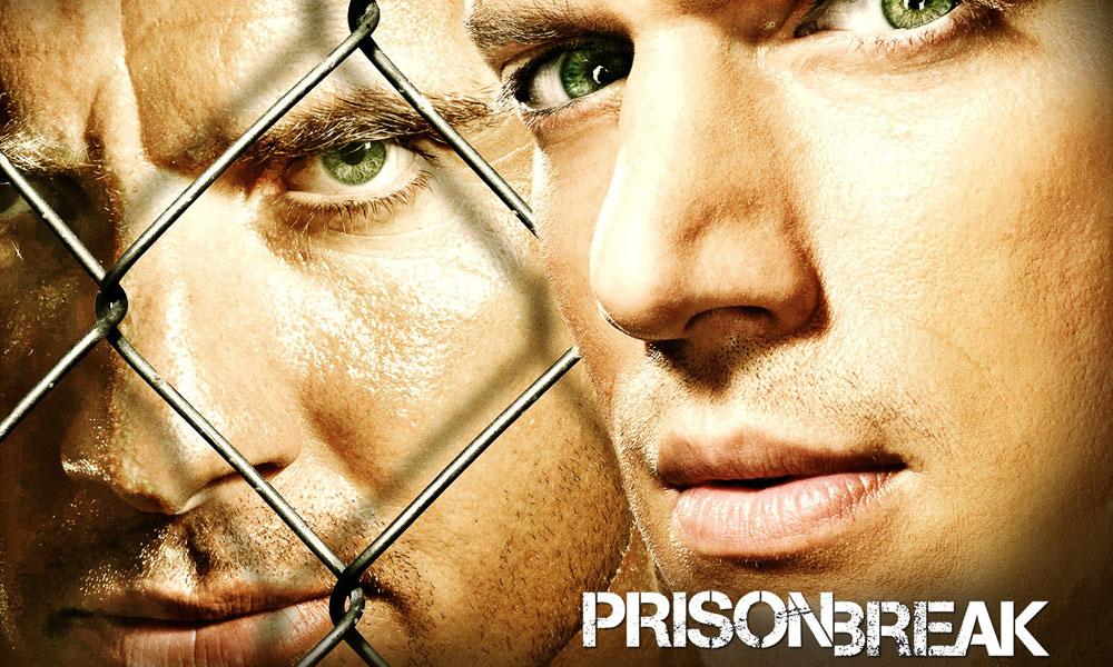 نسخه دوبله فارسی بازی فرار از زندان Prison Break :The Conspiracy