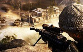 Frontline:Fuel of War نسخه دوبله فارسی دارینوس