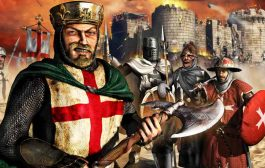 Stronghold Crusader-Extreme HD