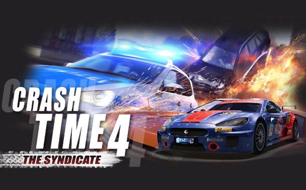 Crash time 4 syndicate، هشدار برای کبرا 11 نسخه 4 سندیکا دوبله فارسی دارینوس