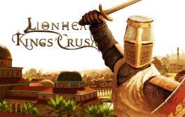 Lionheart Kings Crusade، سلاطین جنگ های صلیبی نسخه دوبله فارسی دارینوس