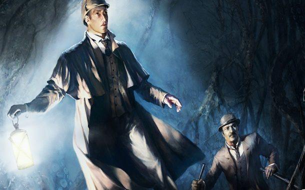 Sherlock Holmes The Awakened