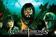 بازی تاج و تخت A Game of Thrones نسخه فارسی دارینوس