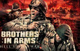 برادران هم رزم مسیر جهنمی Brother in Arms : Hells Highway دوبله فارسی دارینوس