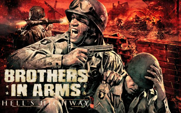 Brother in Arms : Hells Highway
