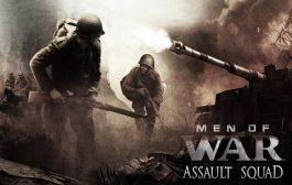 Men of War : Assualt Squad
