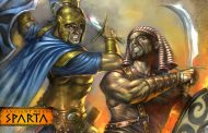 نسخه دوبله فارسی بازی استراتژیک Ancient Wars : sparta