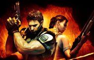 نسخه دوبله فارسی Resident Evil 5