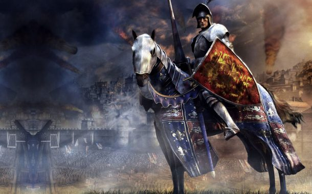Medieval 2 Total War + The Third Age Total War