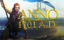نسخه فارسی بازی استراتژیک ANNO 1701