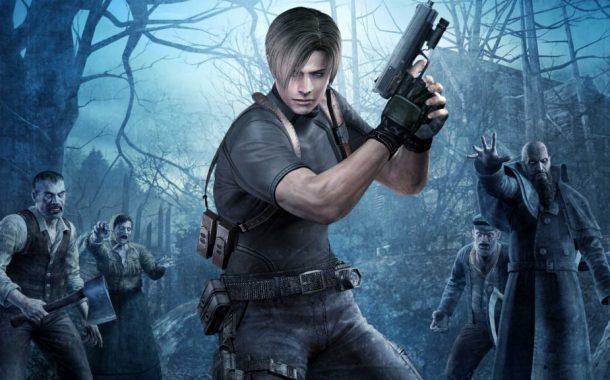 Resident Evil 4 Ultimate HD اهریمن ساکن 4 اچ دی نسخه دوبله فارسی