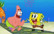 SpongeBob And The Clash Of Triton باب اسفنجی در نبرد تریتون نسخه کاملا فارسی