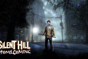 Silent Hill: Homecoming سایلنت هیل : بازگشت به خانه دوبله فارسی