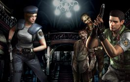 Resident Evil HD Remaster اهریمن ساکن HD ریمتسر دوبله فارسی