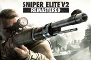Sniper Elite V2 Remastered  تک تیر انداز نخبه ۲ ریمستر دوبله فارسی