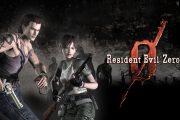 خرید پچ فارسی ساز Resident Evil Zero HD Remaster اهریمن ساکن صفر نسخه اچ دی دوبله فارسی