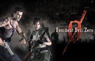 پچ فارسی ساز Resident Evil Zero HD Remaster اهریمن ساکن صفر نسخه اچ دی دوبله فارسی