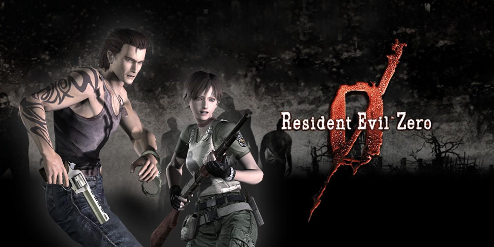 Resident Evil Zero HD Remaster اهریمن ساکن صفر نسخه اچ دی دوبله فارسی