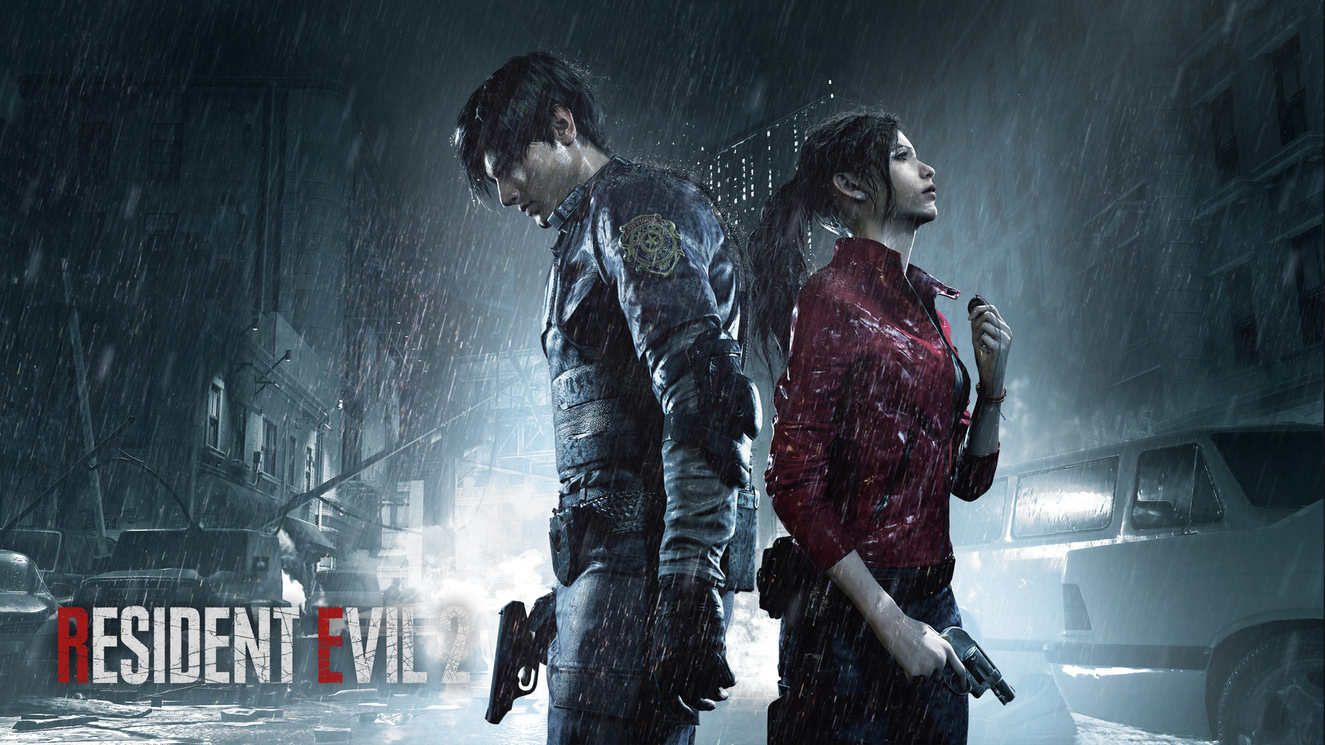به زودی Resident Evil 2 Remake اهریمن ساکن 2 نسخه دوبله فارسی